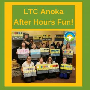 LTC Anoka - Keeping it Fun!