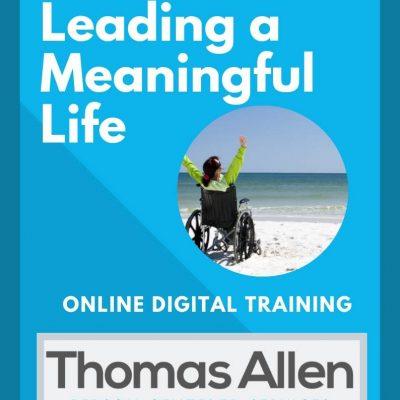 Person First Digital Training