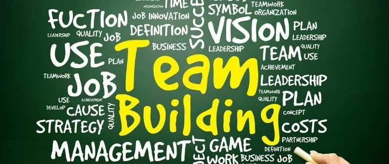 Team Building Foundations